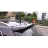 Задний спойлер (Бленда) для Audi A4 (B6) 2000-2004 (DT, 00485)