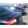 Задний спойлер (Cабля) для Audi A4 (B6) 2000-2004 (DT, 00469)