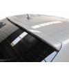 Задний спойлер (Бленда) для Audi A4 (B8) 2008+ (DT, 00899)
