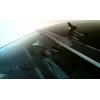Задний спойлер (Бленда) для Audi A4 (B8) 2008+ (DT, 01182)