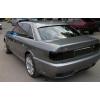 Задний спойлер (Бленда) для Audi A6 (C4) 1994-1997 (DT, 10023)