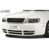 Реснички для Audi A6 (C4) 1994-1997 (DT, 00079)