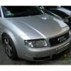 Реснички для Audi A6 (С5) 1999-2001 (DT, 05892)