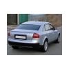 Задний спойлер (Бленда) для Audi A6 (С5) 1997-2001 (DT, 11118)