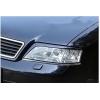 Реснички для Audi A6 (С5) 1997-1999 (DT, 11117)