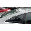 Задний спойлер (Бленда) для Audi A6 (C6) 2004-2010 (DT, 00062)