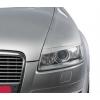 Реснички для Audi A6 (C6) 2004-2010 (DT, 11152)