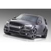 Реснички для Audi Q7 2006+ (DT, 24026)