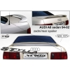 Задний спойлер для Audi A8 (D2) 1994-2002 (DT, AU7L)