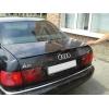 Задний спойлер (Cабля) для Audi A8 (D2) 1994-2002 (DT, 11126-2)