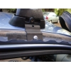 Багажник на крышу для Nissan Primera (P12) Avant 2002-2007 (Десна Авто, Ш-33)
