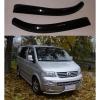 Реснички для VW T5 2003+ (DT, 09147)