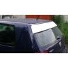 Спойлер заднего стекла (Бленда)  для VOLKSWAGEN Golf IV 1997-2003(DT, 08375)