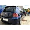 Задний спойлер для VOLKSWAGEN Golf IV 1997-2003 (DT, 08500)