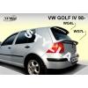 Задний нижний спойлер для VOLKSWAGEN Golf IV 1997-2003 (DT, WG7L)