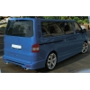 Задний нижний спойлер для  VW T5 2003+ (DT, 49L1)