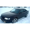 Дефлекторы окон для Audi A6/100 (4A,C4) SD 1990-1997 (COBRA, A10890)