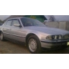 Дефлекторы окон для BMW 7-Series (E38) 1994-2001 (COBRA, B21594)
