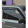 Дефлекторы окон для ВАЗ Нива/21214 (3D) 2009+ (COBRA, B0020)