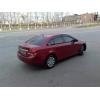 Дефлекторы окон для Chevrolet Cruze SD 2009+ (COBRA, C30509)