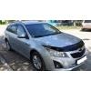 Дефлекторы окон для Chevrolet Cruze Wagon 2012+ (COBRA, C32312)