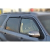 Дефлекторы окон для Ford Maverick (Escape) 2001-2003 (COBRA, F31200)