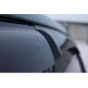 Дефлекторы окон для Geely Emgrand HB 2012+ (COBRA, G10612)