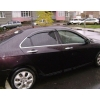 Дефлекторы окон для Honda Accord VII (SD)/Acura TSX 2003-2007 (COBRA, H10103)