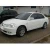 Дефлекторы окон для Honda Civic VII SD 2001-2005 (COBRA, H10401)
