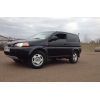 Дефлекторы окон для Honda HR-V (3D) 1998-2005 (COBRA, H10898)