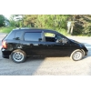 Дефлекторы окон для Honda Civiс VI Fastback 1997-2002 (COBRA, H11797)