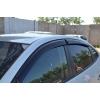 Дефлекторы окон для Hyundai Elantra SD 2007-2011 (COBRA, H20307)