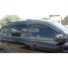 Дефлекторы окон для Hyundai Tucson 2004+ (COBRA, H21604)