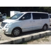 Дефлекторы окон для Hyundai Grand Starex/H1 2007+ (COBRA, H22607)