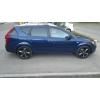 Дефлекторы окон для Kia Ceed Wagon 2007-2012 (COBRA, K10507)