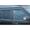 Дефлекторы окон для Land Rover Discovery III 2004-2013 (COBRA, L10104)