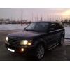Дефлекторы окон для Land Rover Range Rover Sport 2005+ (COBRA, L10405)