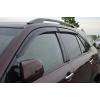 Дефлекторы окон для Lexus RХ II/Toyota Harier 2003+ (COBRA, L20103)