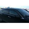 Дефлекторы окон для Lexus LS460 IV long 2007-2012 (COBRA, L20507)