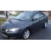 Дефлекторы окон для Mazda 3 I SD 2003-2008 (COBRA, M20303)