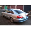 Дефлекторы окон для Mazda 626 (5D) HB/Capella SD 1997-2002 (COBRA, M21297)