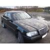 Дефлекторы окон для Mercedes Benz C-Class (W202) SD 1993-2000 (COBRA, M30796)