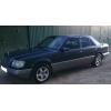 Дефлекторы окон для Mercedes Benz E-Class (W124) SD 1984-1995 (COBRA, M30984)