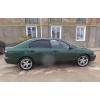 Дефлекторы окон для Nissan Primera (P11) SD 1996-2001 (COBRA, N12096)