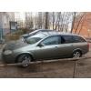 Дефлекторы окон для Nissan Primera Wagon (P12) 2001-2003 (COBRA, N13701)