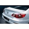 Задний спойлер (Cабля) для VW Passat СС 2008-2012 (DT, 12167)