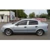 Дефлекторы окон для Opel Astra G 1998-2004 (COBRA, O10598)