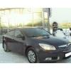 Дефлекторы окон для Opel Insignia SD 2008+ (COBRA, O10908)