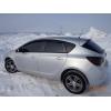 Дефлекторы окон для Opel Astra J HB 2010+ (COBRA, O11710)
