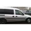 Дефлекторы окон для Opel Combo C 2001-2011 (COBRA, O12801)